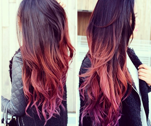 beautiful, ombre, and luxory image