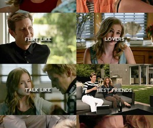 family, emily vancamp, and love image