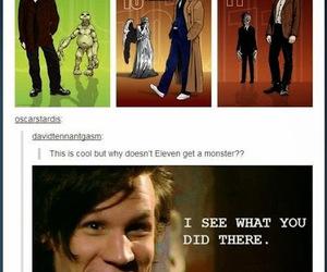doctor who, tumblr, and david tennant image