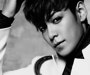kpop, photoshoot, and T.O.P image