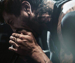 austin carlile, band, and of mice and men image