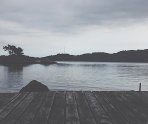 grunge, water, and indie image