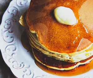 breakfast, sweet, and brunch image