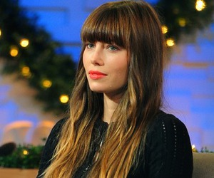bangs, hair, and fringe image