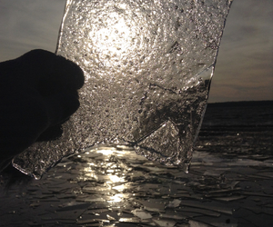 amazing, cats, and ice image