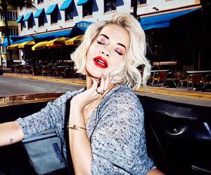 blonde, british, and diva image