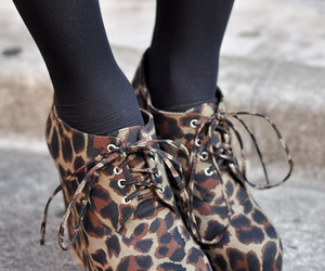 ankle boots, beautiful, and girl image