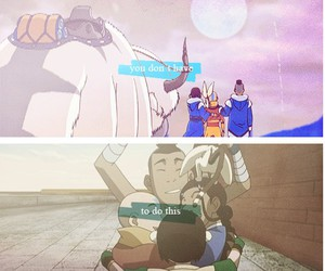 avatar, the last airbender, and toph image