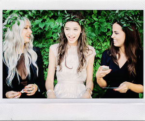 eleanor calder, 1d girlfriends, and lou tesdale image