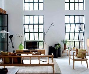 interior and apartment image