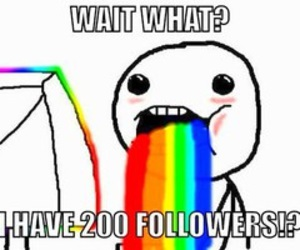 followers, thank you, and lovelys image