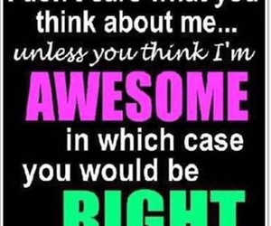 about, awesome, and care image