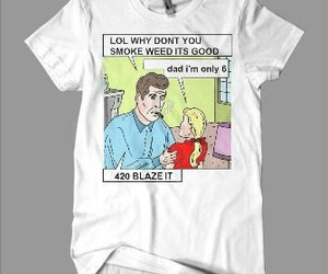 funny, quote, and shirt image