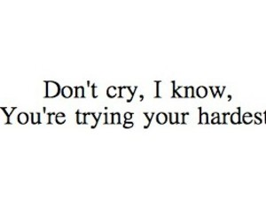 cry, fine, and mayday parade image