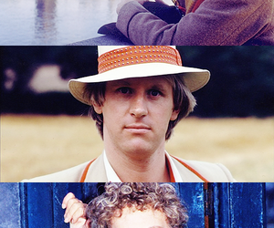 doctor who and classic who image