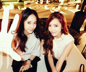 f(x), jessica, and snsd image