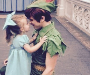 disney, peter pan, and cute image