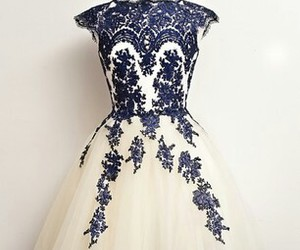 beautiful, color, and dress image