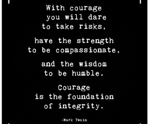 humble and quote image
