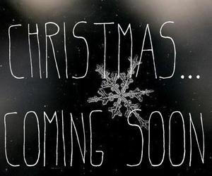 christmas, lovely, and season image