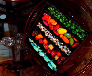 autumn, candy, and kurdistan image