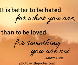 beautiful, quote, and love you image