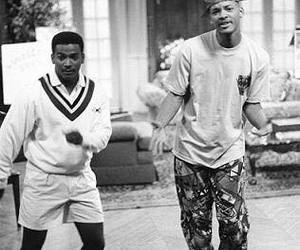 will smith and carlton image