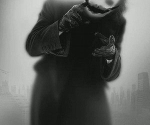 joker, batman, and why so serious image
