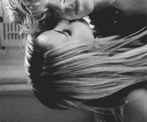 kiss, evan peters, and american horror story image