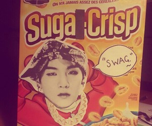 bts, suga, and funny image
