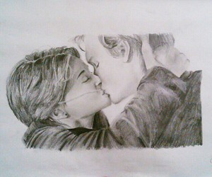 amazing, drawing, and wow image