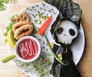 food, Halloween, and boo image