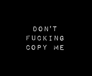 bye, copy, and leave image
