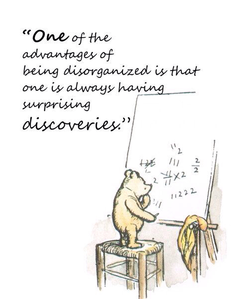 discover, winnie the pooh, and inspiration image