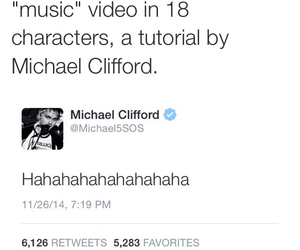 twitter, 5 seconds of summer, and 5sos image