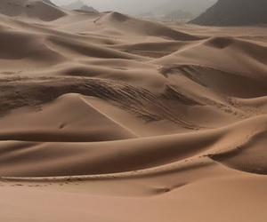sand and desert image