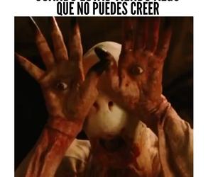 creepy, el laberinto del fauno, and fun image
