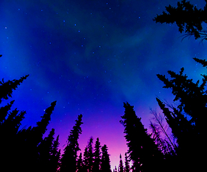 colorful, sky, and blue image