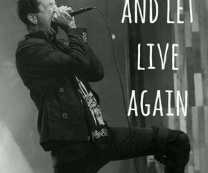 austin carlile, of mice and men, and let live image
