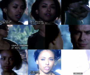 friendship, the vampire diaries, and the other side image