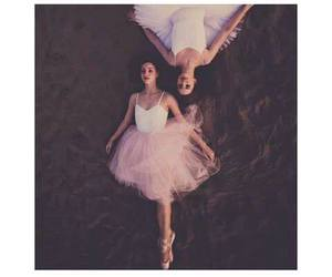 dance, ballet, and love image