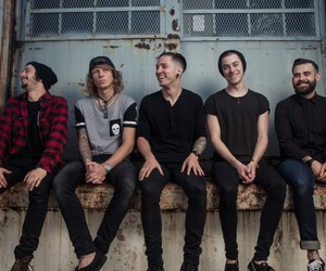 bands, TWA, and the word alive image