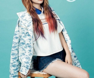 beg, jea, and brown eyed girls image