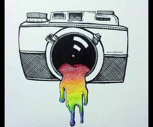 art, creative, and photography image