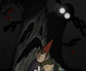beast, beatrice, and Greg image