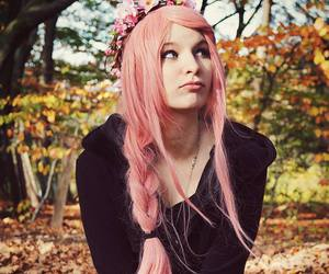 alt girl, grunge, and kawaii image
