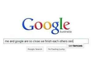 google, funny, and internet image