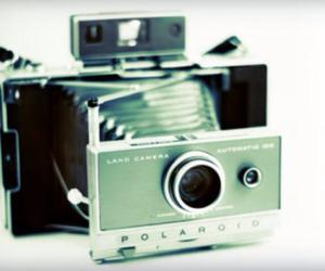 camera, green, and collectors image