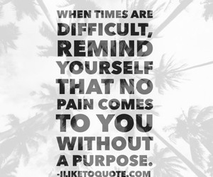 life, quotes, and purpose image