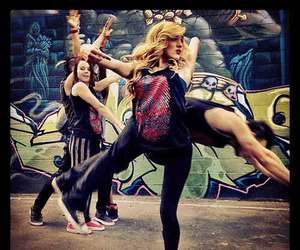 chachi and dance image